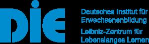DIE Logo