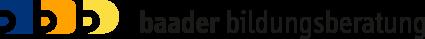 Baader Bildungsberatung Logo